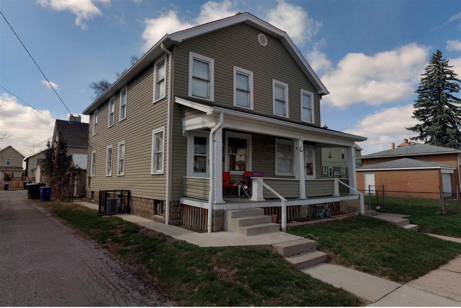 Property for sale at 1377 S 6th Street, Columbus,  Ohio 43206