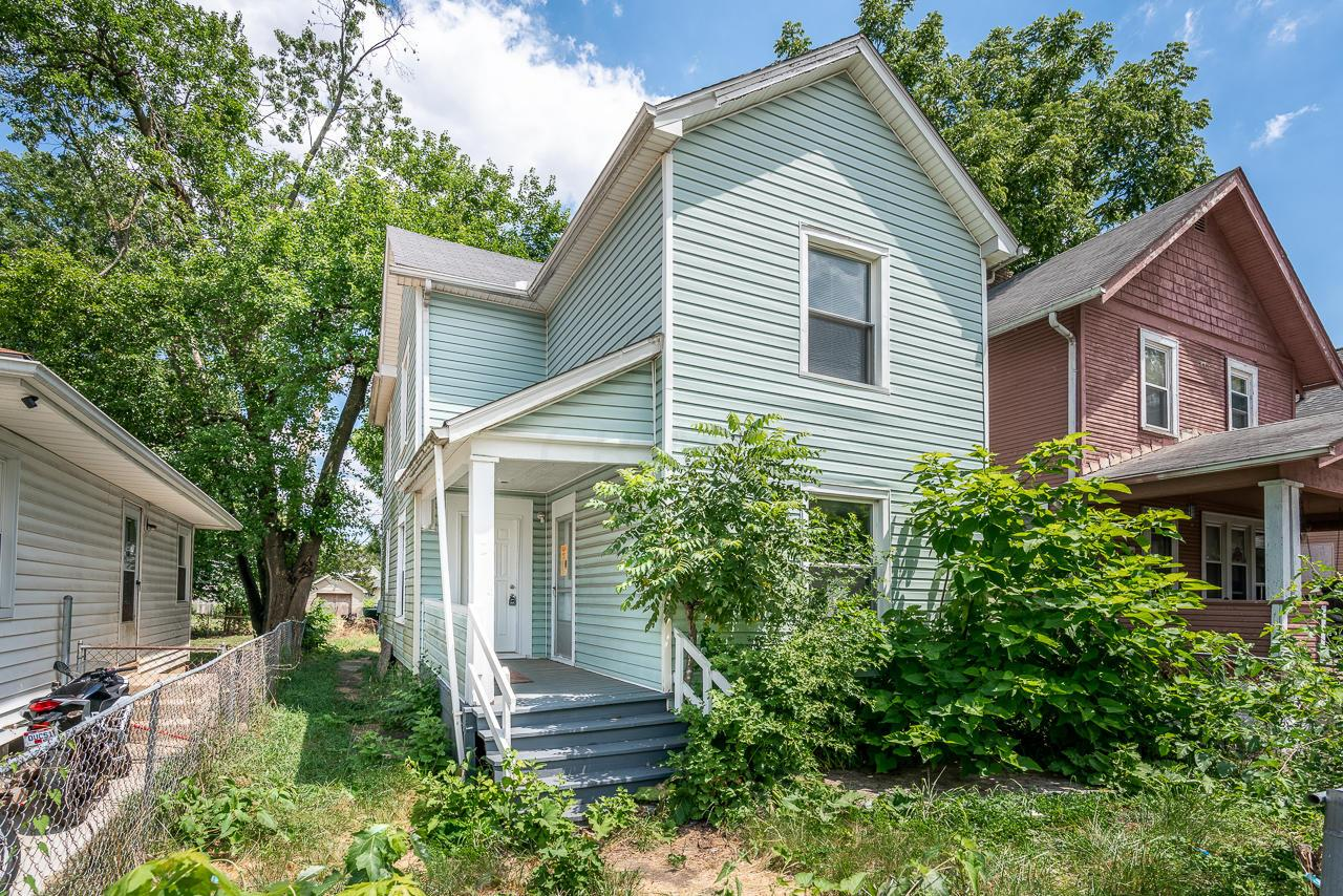 224 Harris Avenue, Columbus, Ohio 43204, 3 Bedrooms Bedrooms, ,2 BathroomsBathrooms,Residential,For Sale,Harris,219015990
