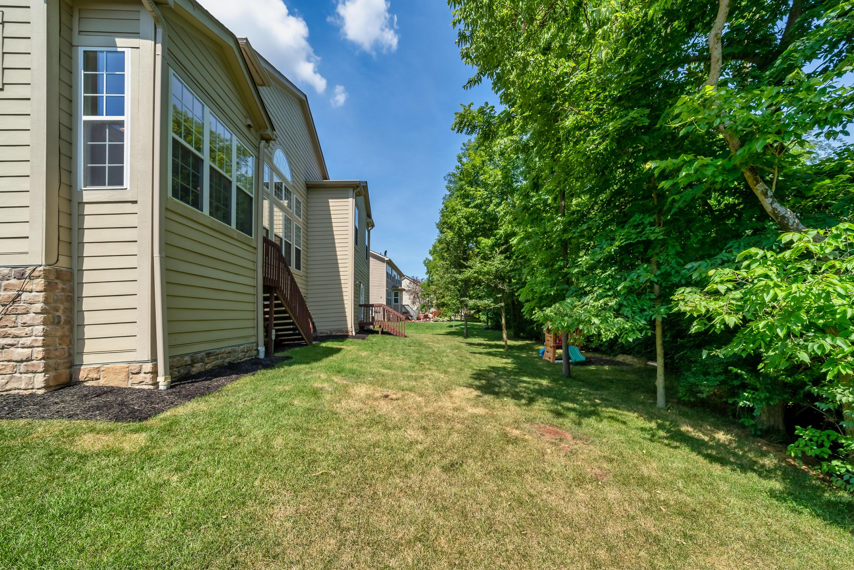 4402 Yellow Wood Drive, Dublin, Ohio 43016, 4 Bedrooms Bedrooms, ,4 BathroomsBathrooms,Residential,For Sale,Yellow Wood,220023513