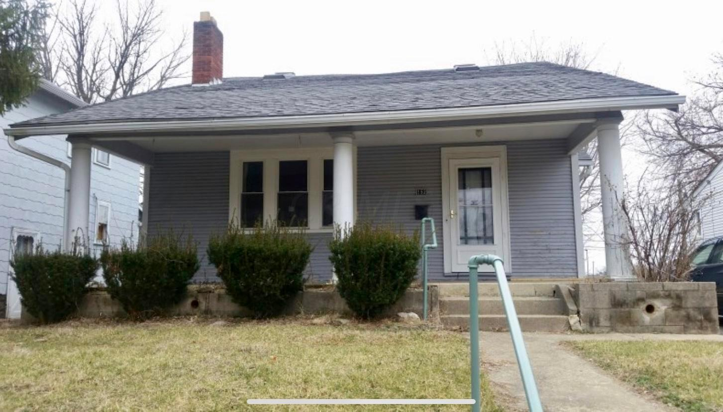 Property for sale at 152 Columbian Avenue, Columbus,  Ohio 43223