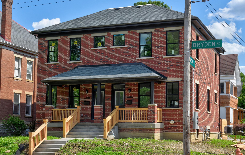 1297 Bryden Road, Columbus, Ohio 43205, 3 Bedrooms Bedrooms, ,4 BathroomsBathrooms,Residential,For Sale,Bryden,220015611