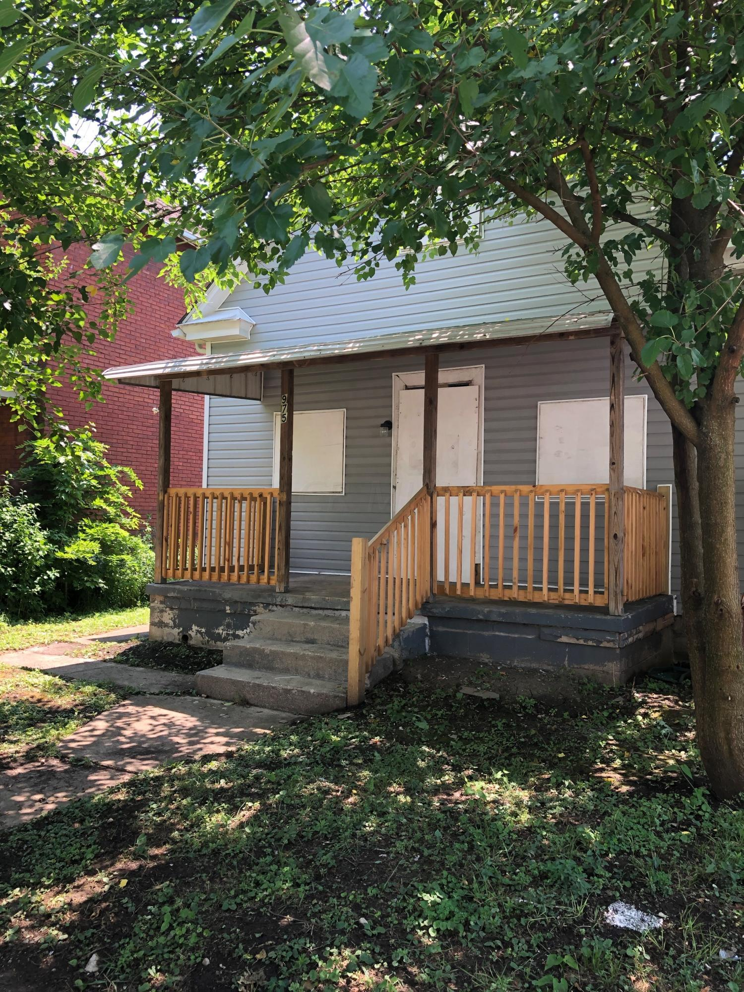 Property for sale at 975 Bellows Avenue, Columbus,  Ohio 43223