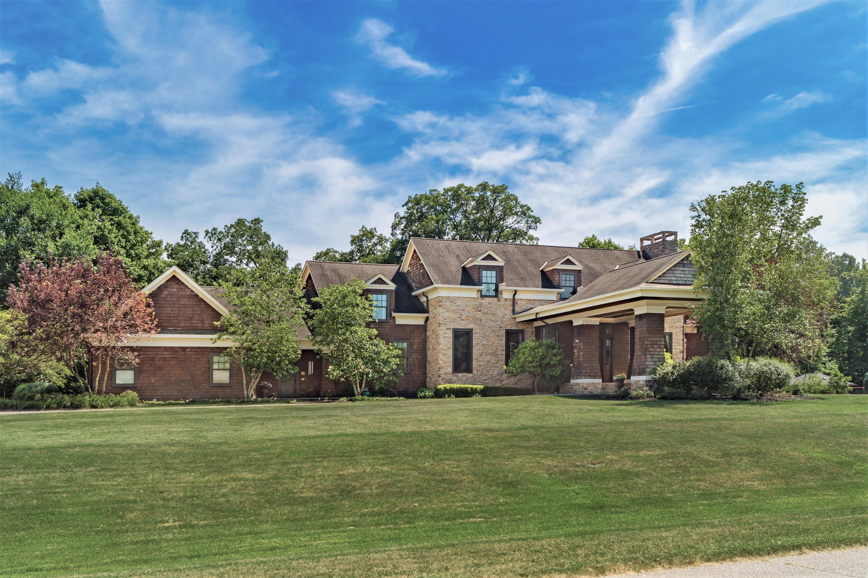 1795 Riverstone Drive, Delaware, Ohio 43015, 4 Bedrooms Bedrooms, ,6 BathroomsBathrooms,Residential,For Sale,Riverstone,220002994