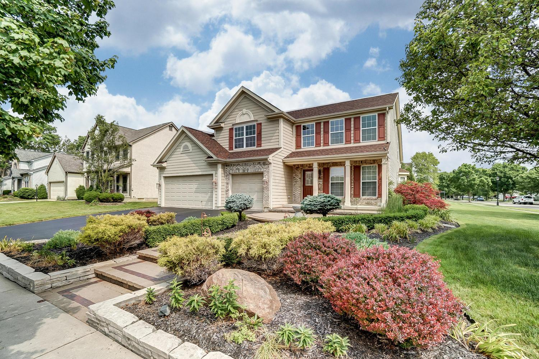 6048 Homewell Street, Hilliard, Ohio 43026, 4 Bedrooms Bedrooms, ,3 BathroomsBathrooms,Residential,For Sale,Homewell,220018032