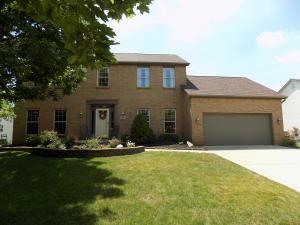 4729 Barnwood Drive, Grove City, OH 43123