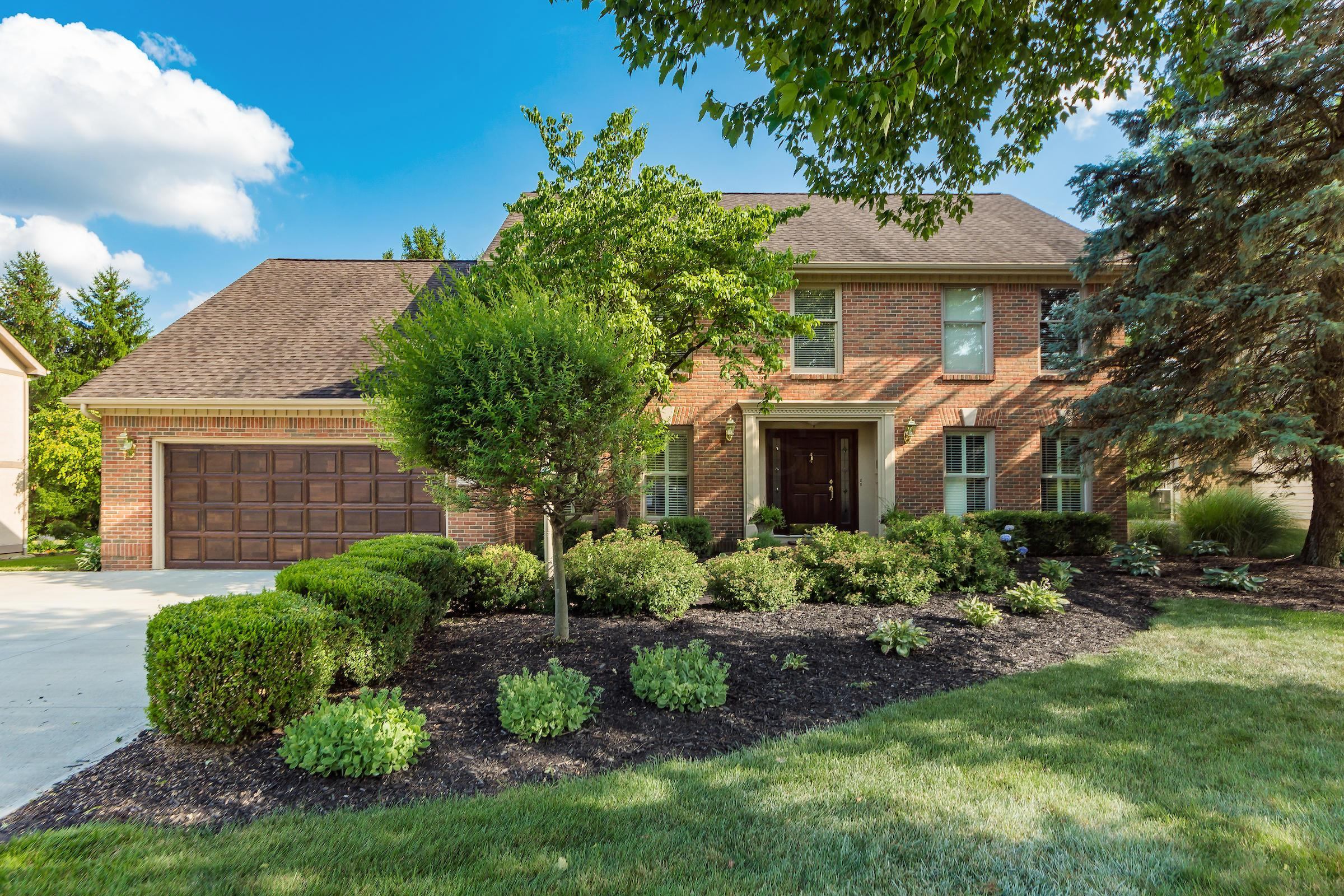 5715 Rothesay Drive, Dublin, Ohio 43017, 4 Bedrooms Bedrooms, ,4 BathroomsBathrooms,Residential,For Sale,Rothesay,220024258