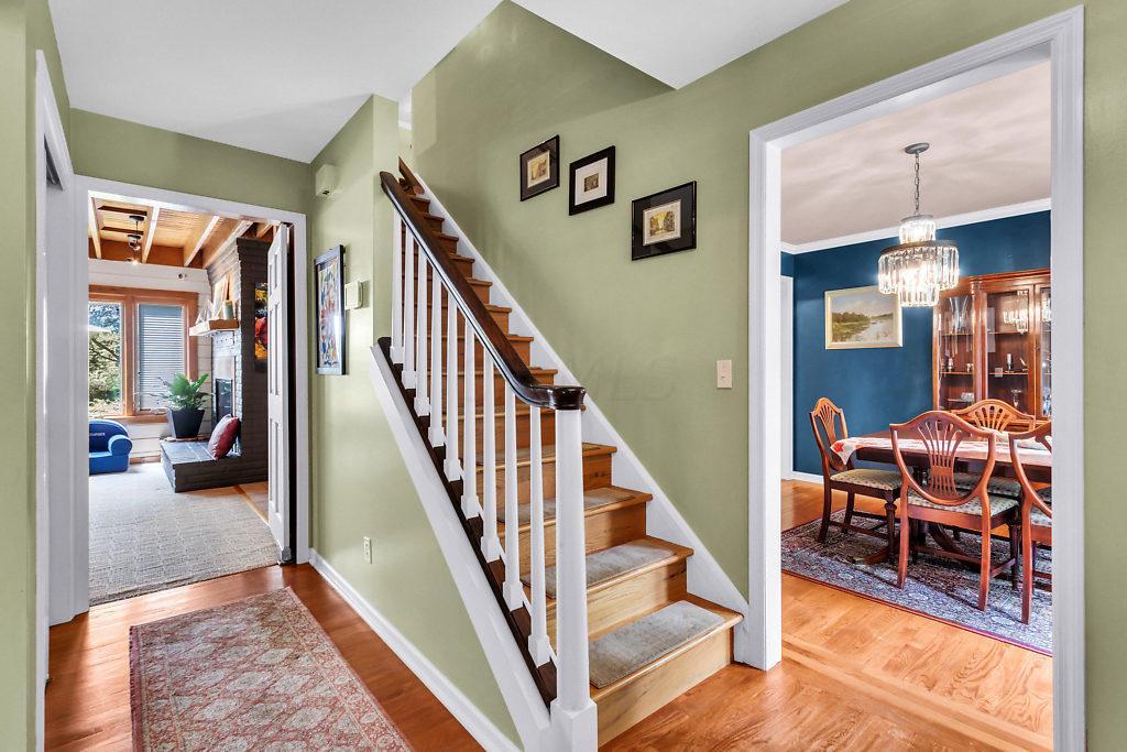 2283 Picket Post Lane, Columbus, Ohio 43220, 4 Bedrooms Bedrooms, ,3 BathroomsBathrooms,Residential,For Sale,Picket Post,220024241