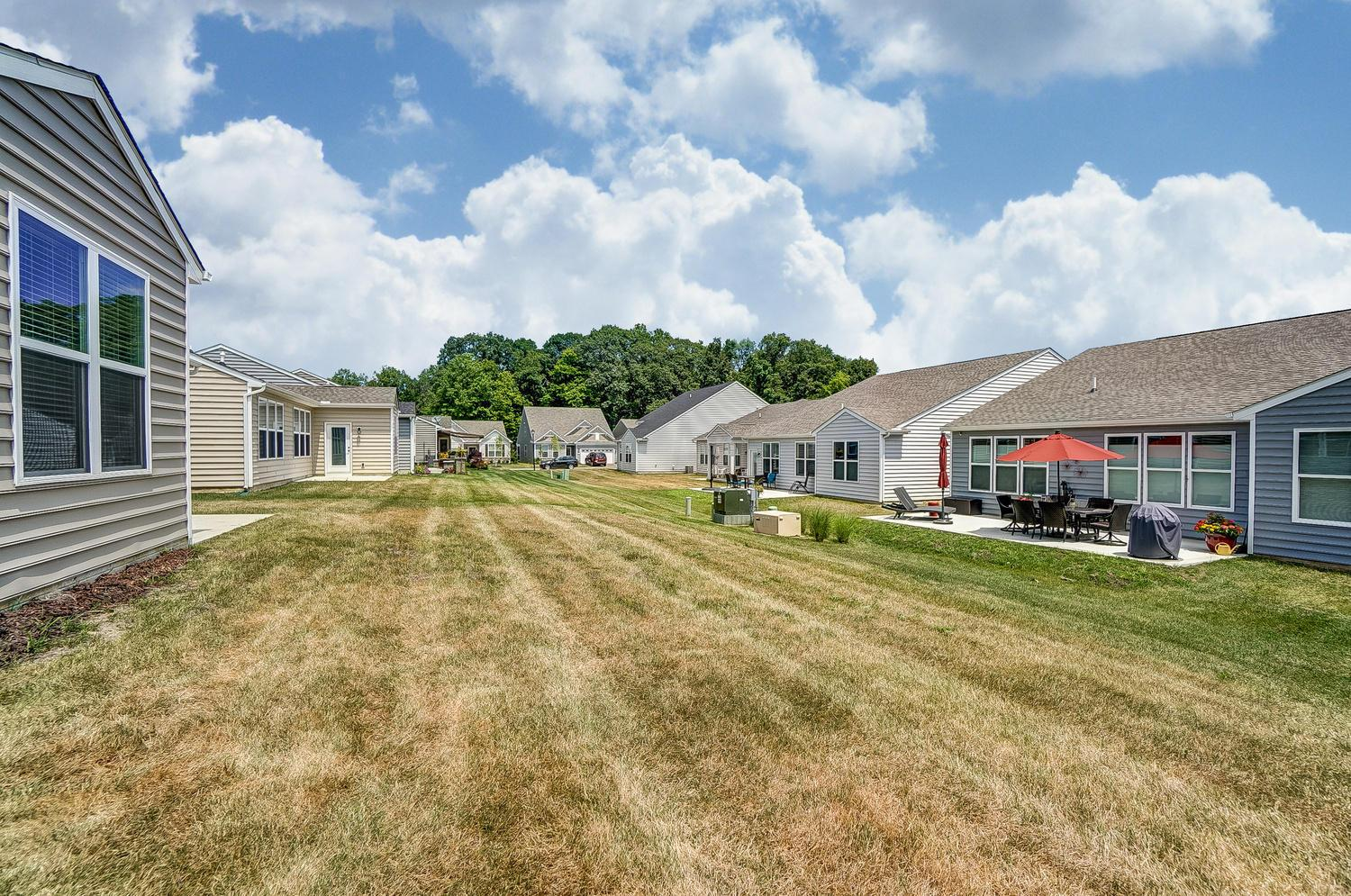 5354 Black Maple Drive, Westerville, Ohio 43081, 2 Bedrooms Bedrooms, ,2 BathroomsBathrooms,Residential,For Sale,Black Maple,220018485