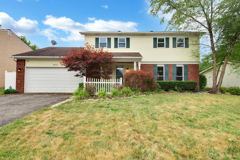 3073 Cranston Drive, Dublin, Ohio 43017, 4 Bedrooms Bedrooms, ,3 BathroomsBathrooms,Residential,For Sale,Cranston,220024097