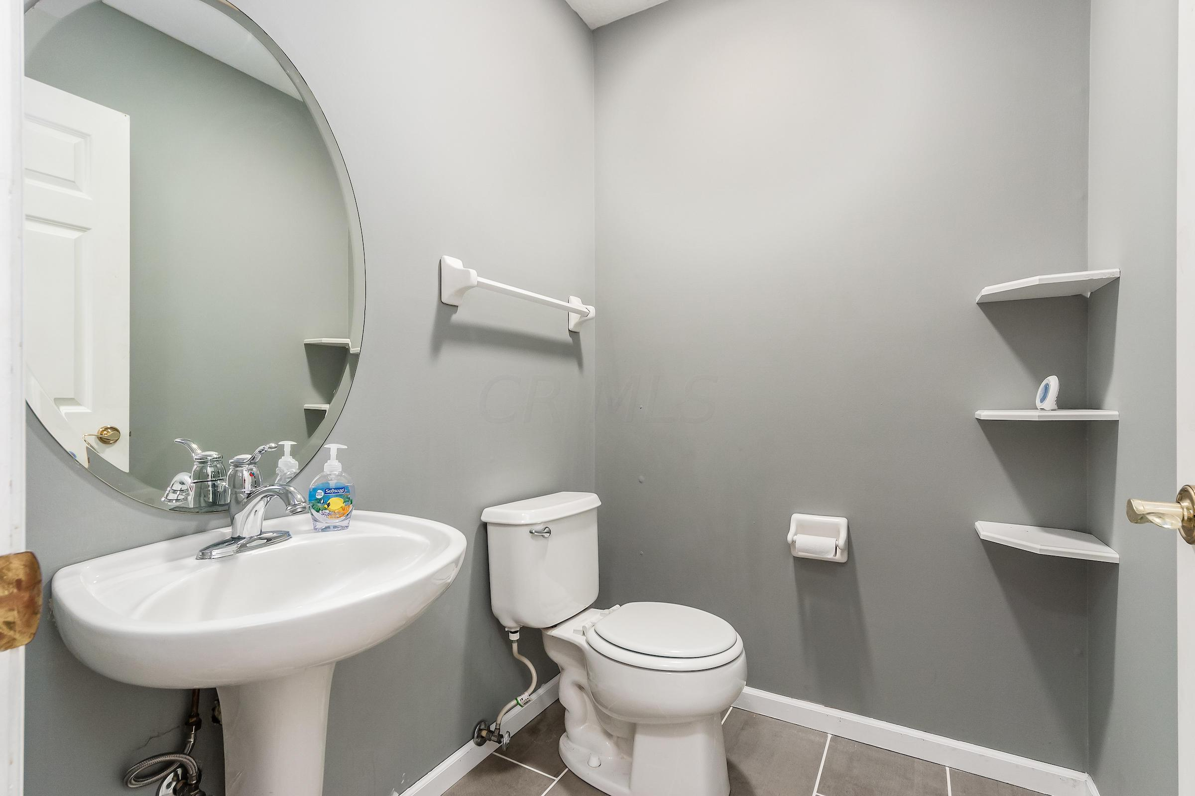 6971 Old Bridge Lane, Dublin, Ohio 43016, 2 Bedrooms Bedrooms, ,2 BathroomsBathrooms,Residential,For Sale,Old Bridge,220024391