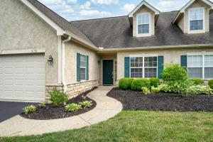 Undefined image of 5155 Autumn Fern Drive, Dublin, OH 43016