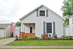 Undefined image of 525 S Detroit Street, Bellefontaine, OH 43311