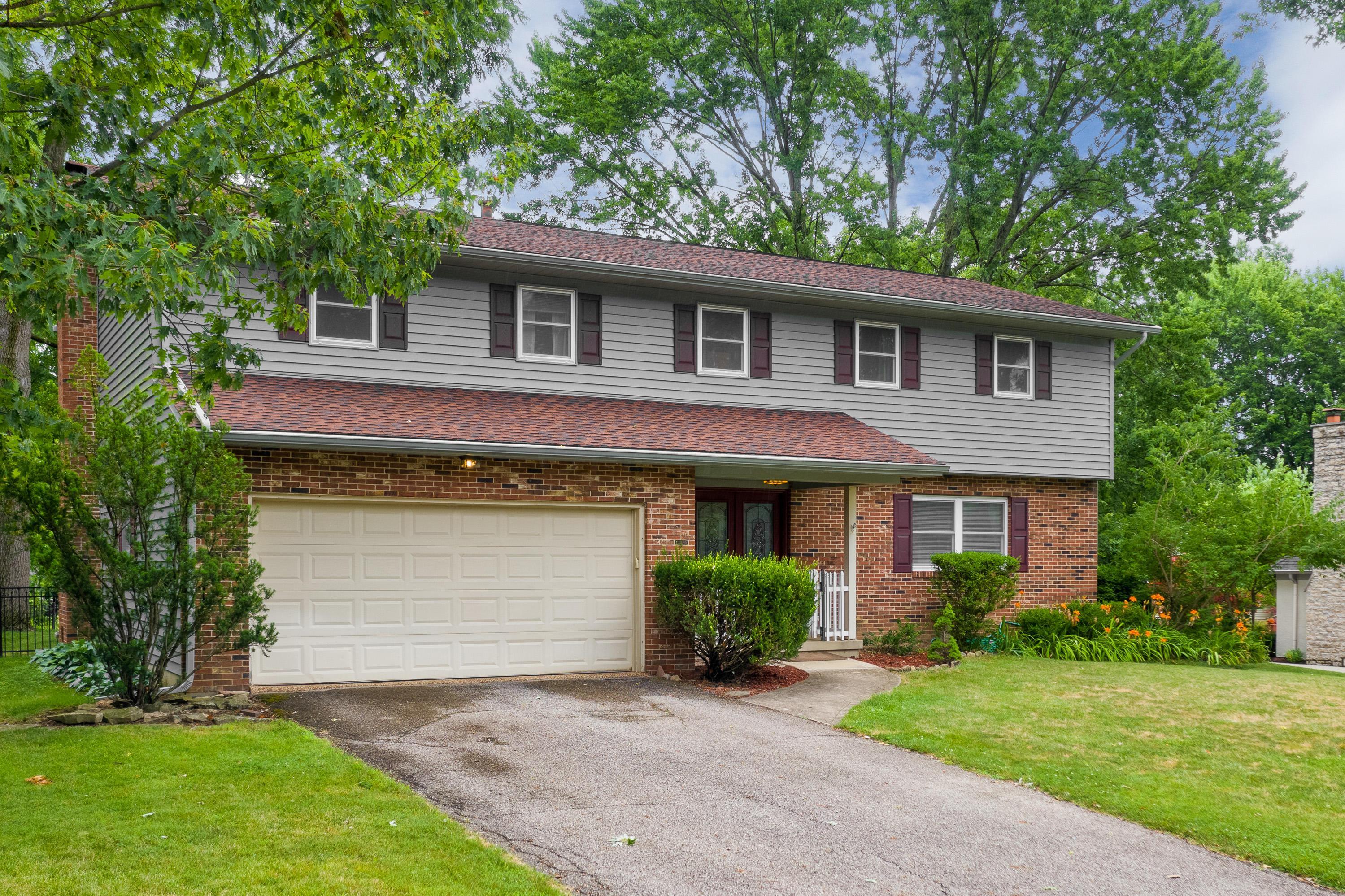 7980 Greenside Lane, Columbus, Ohio 43235, 5 Bedrooms Bedrooms, ,3 BathroomsBathrooms,Residential,For Sale,Greenside,220024733