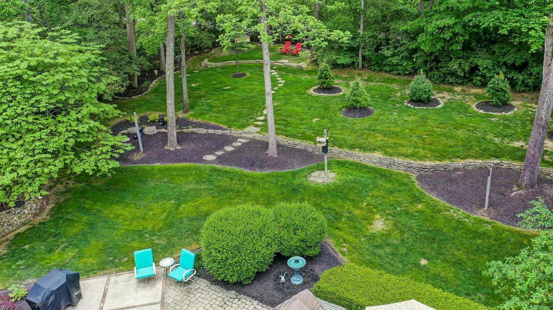 7686 Tonti Drive, Dublin, Ohio 43016, 5 Bedrooms Bedrooms, ,6 BathroomsBathrooms,Residential,For Sale,Tonti,220024872