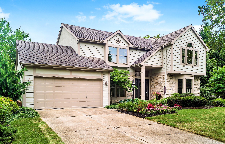 4825 Macallan Court, Dublin, Ohio 43017, 4 Bedrooms Bedrooms, ,3 BathroomsBathrooms,Residential,For Sale,Macallan,220024698