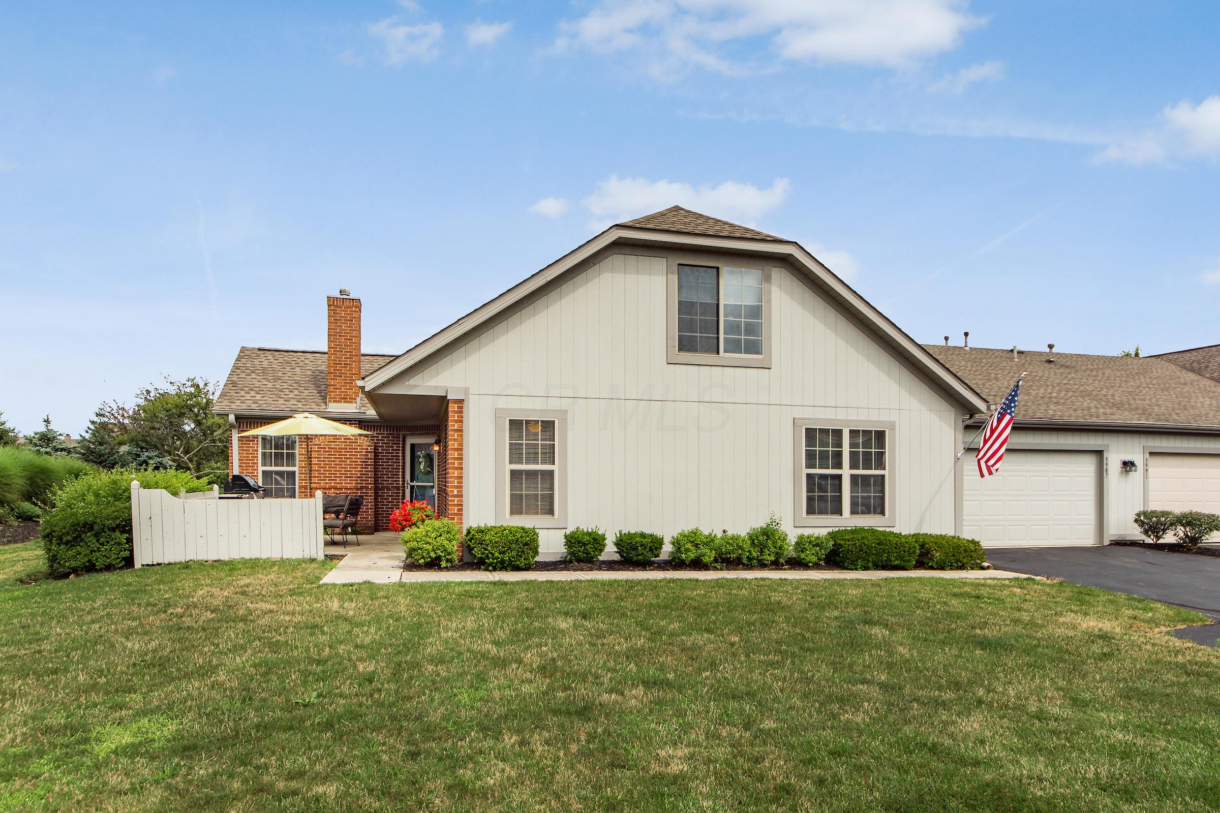 3987 Orchard View Place, Powell, Ohio 43065, 3 Bedrooms Bedrooms, ,3 BathroomsBathrooms,Residential,For Sale,Orchard View,220025180