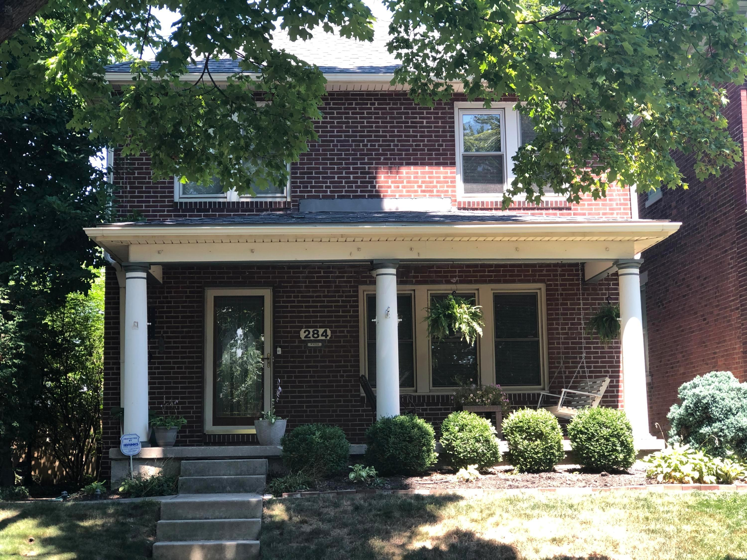 Property for sale at 284 Stewart Avenue, Columbus,  Ohio 43206
