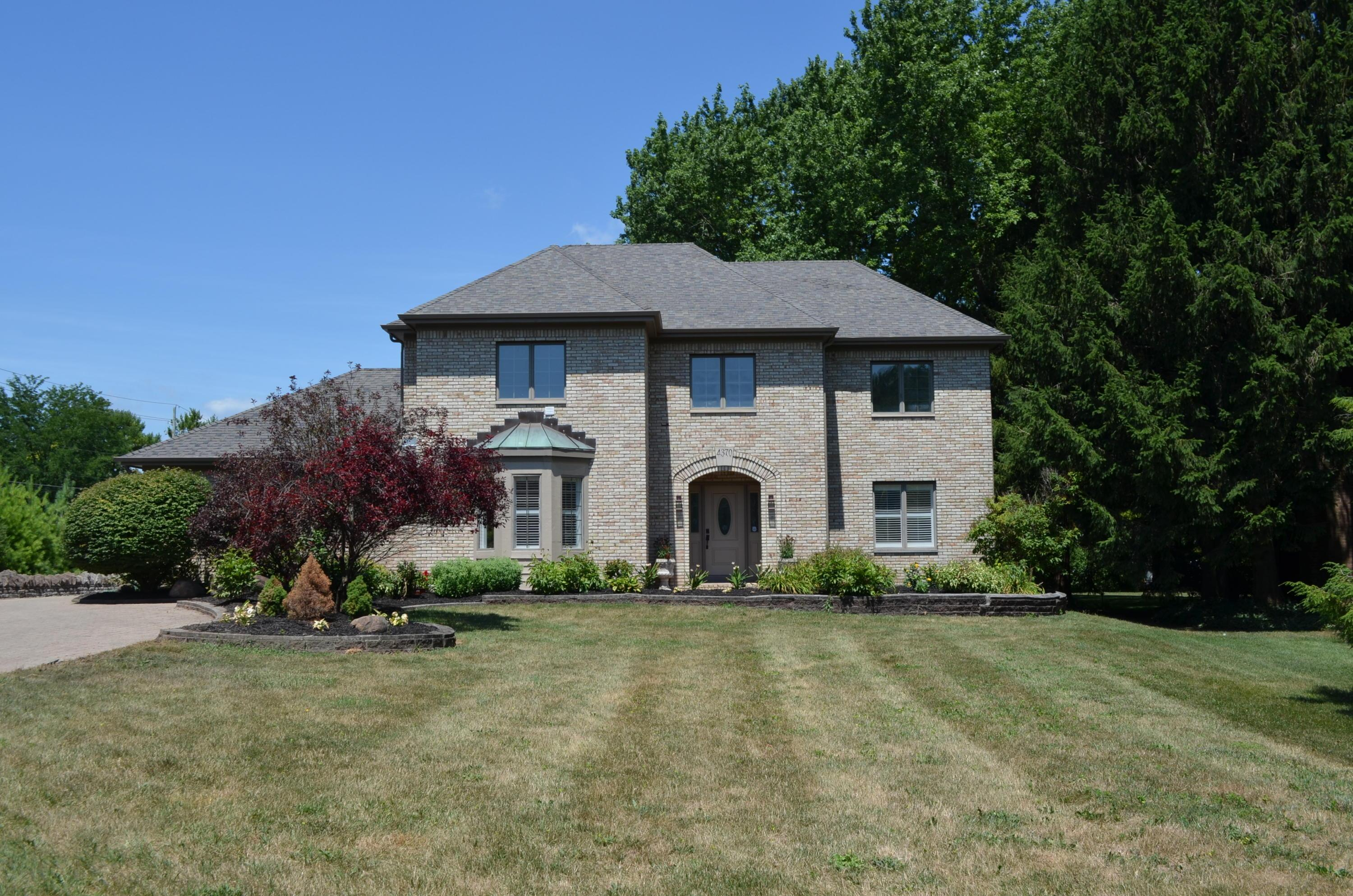 Photo of 4370 Shire Landing Road, Hilliard, OH 43026
