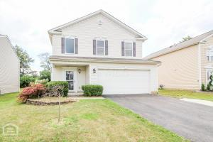 2952 Sussex Place Drive, Grove City, OH 43123