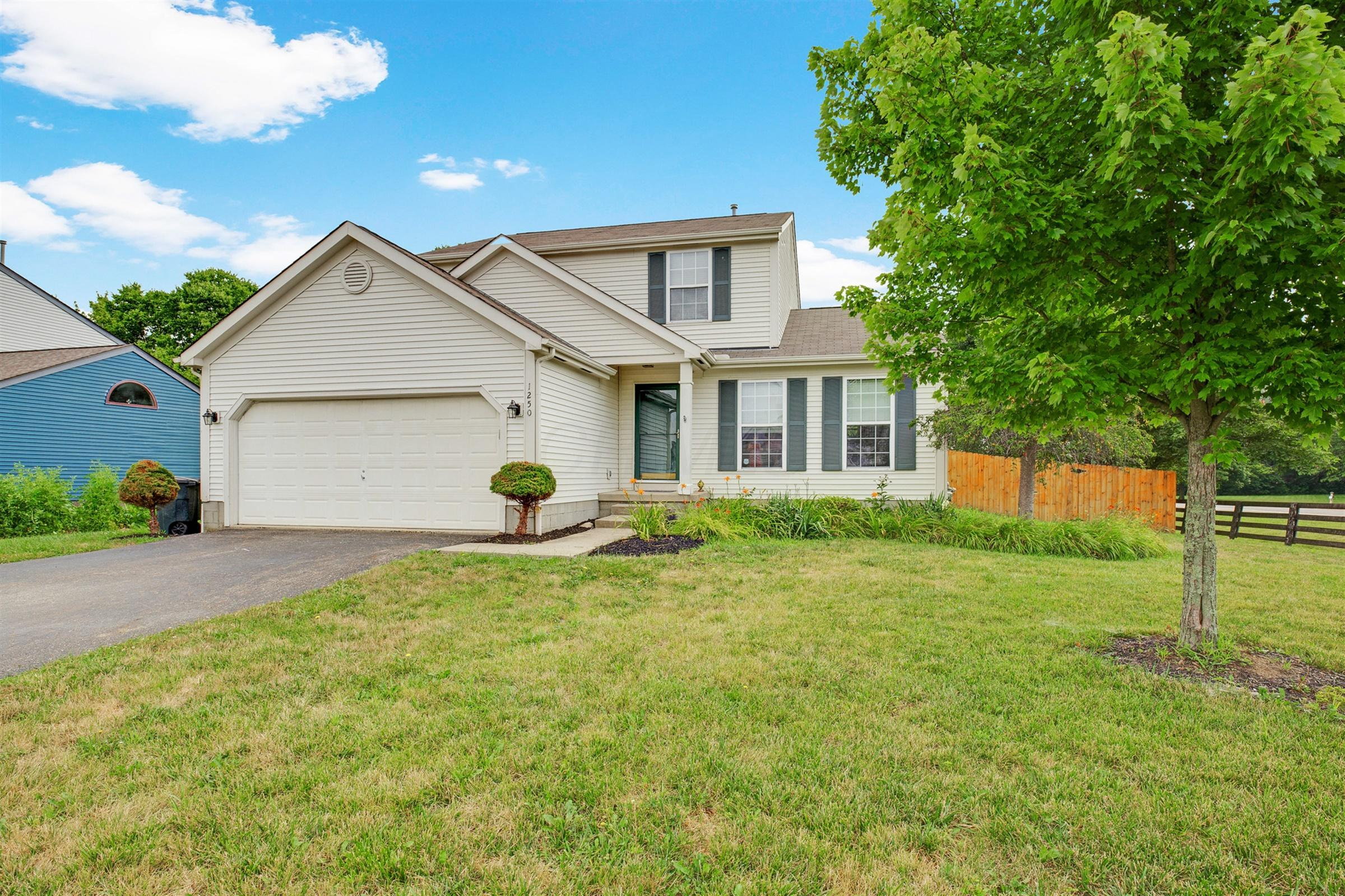 1250 Four Star Drive, Galloway, Ohio 43119, 3 Bedrooms Bedrooms, ,2 BathroomsBathrooms,Residential,For Sale,Four Star,220025181