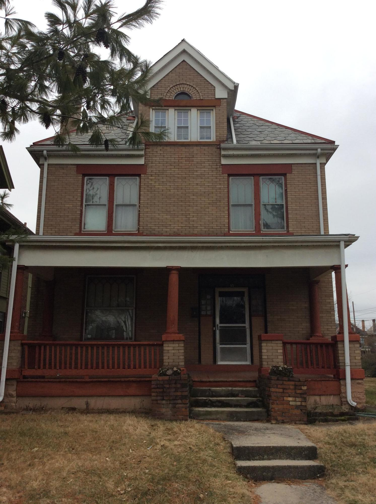 Property for sale at 95 Wilson Avenue, Columbus,  Ohio 43205