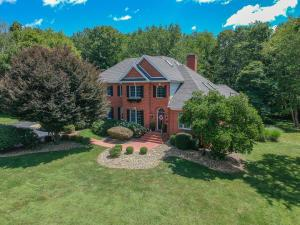 8 Fox Chase Drive, Mount Vernon, OH 43050