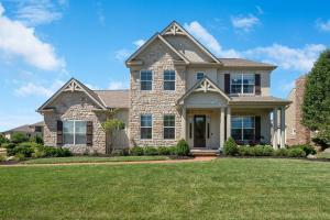 Undefined image of 4586 Hirth Hill Road E, Grove City, OH 43123