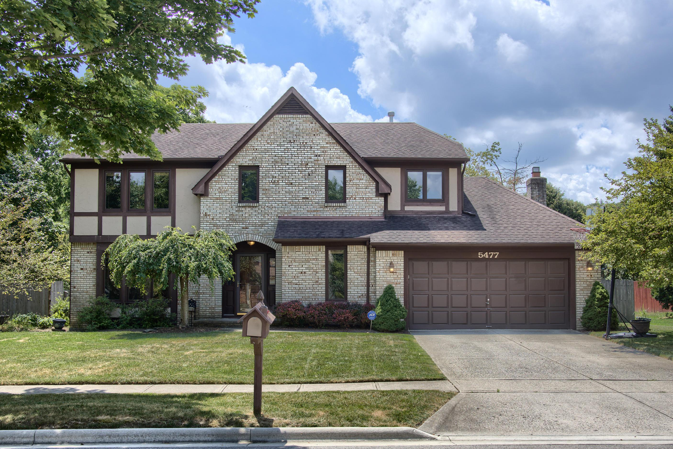 5477 Old Pond Drive, Dublin, Ohio 43017, 4 Bedrooms Bedrooms, ,4 BathroomsBathrooms,Residential,For Sale,Old Pond,220025325