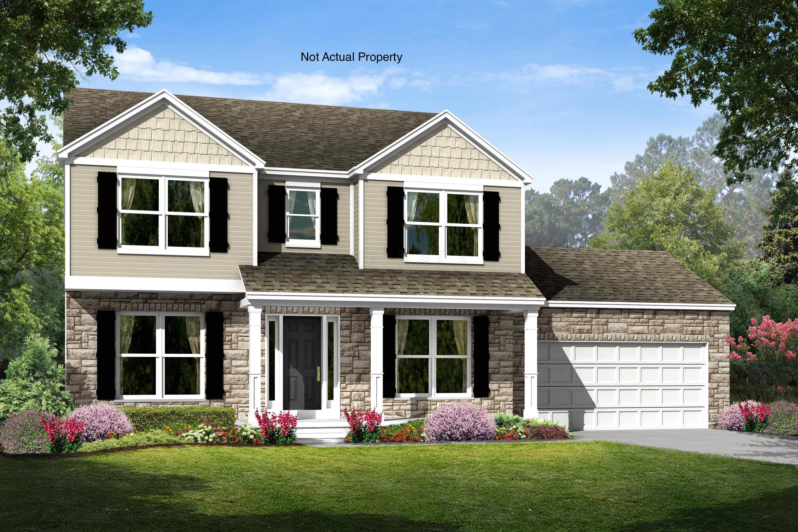 345 Colony Ridge Drive, Delaware, Ohio 43015, 4 Bedrooms Bedrooms, ,3 BathroomsBathrooms,Residential,For Sale,Colony Ridge,220025237