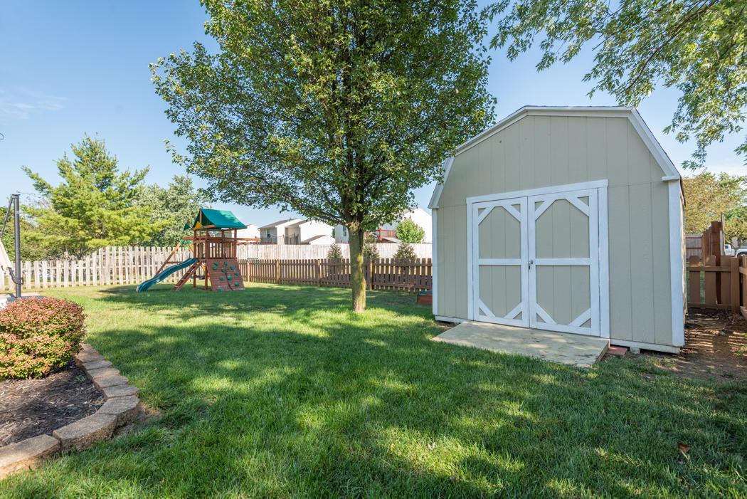 5061 Silver Bow Drive, Hilliard, Ohio 43026, 3 Bedrooms Bedrooms, ,2 BathroomsBathrooms,Residential,For Sale,Silver Bow,220025288