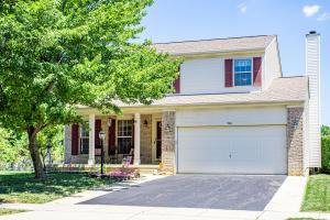 506 Greenhill Drive, Groveport, OH 43125