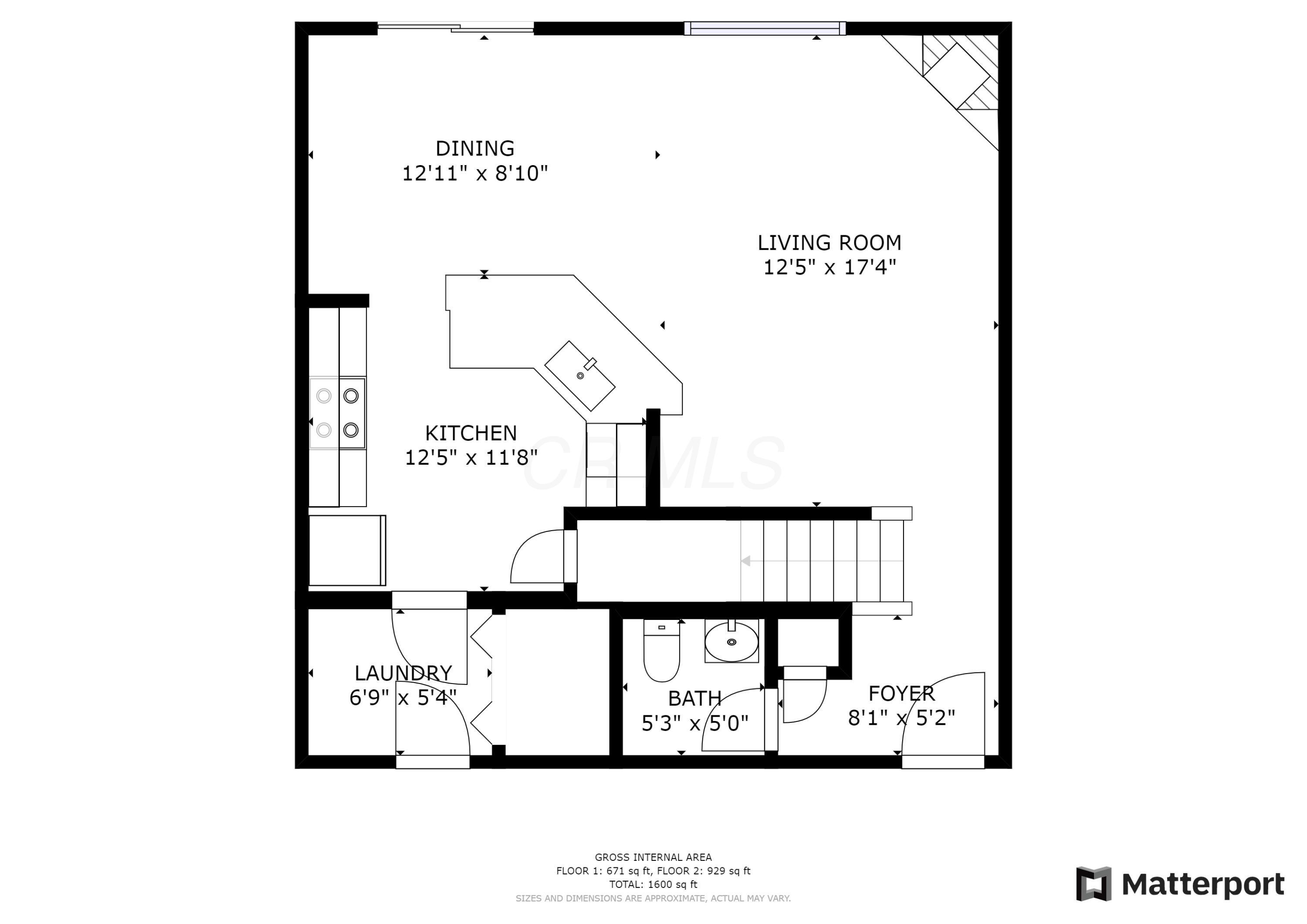 33 Lakes At Cheshire Drive, Delaware, Ohio 43015, 3 Bedrooms Bedrooms, ,3 BathroomsBathrooms,Residential,For Sale,Lakes At Cheshire,220025245