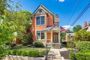 Stunning 1870's Brick with all the modern amenities