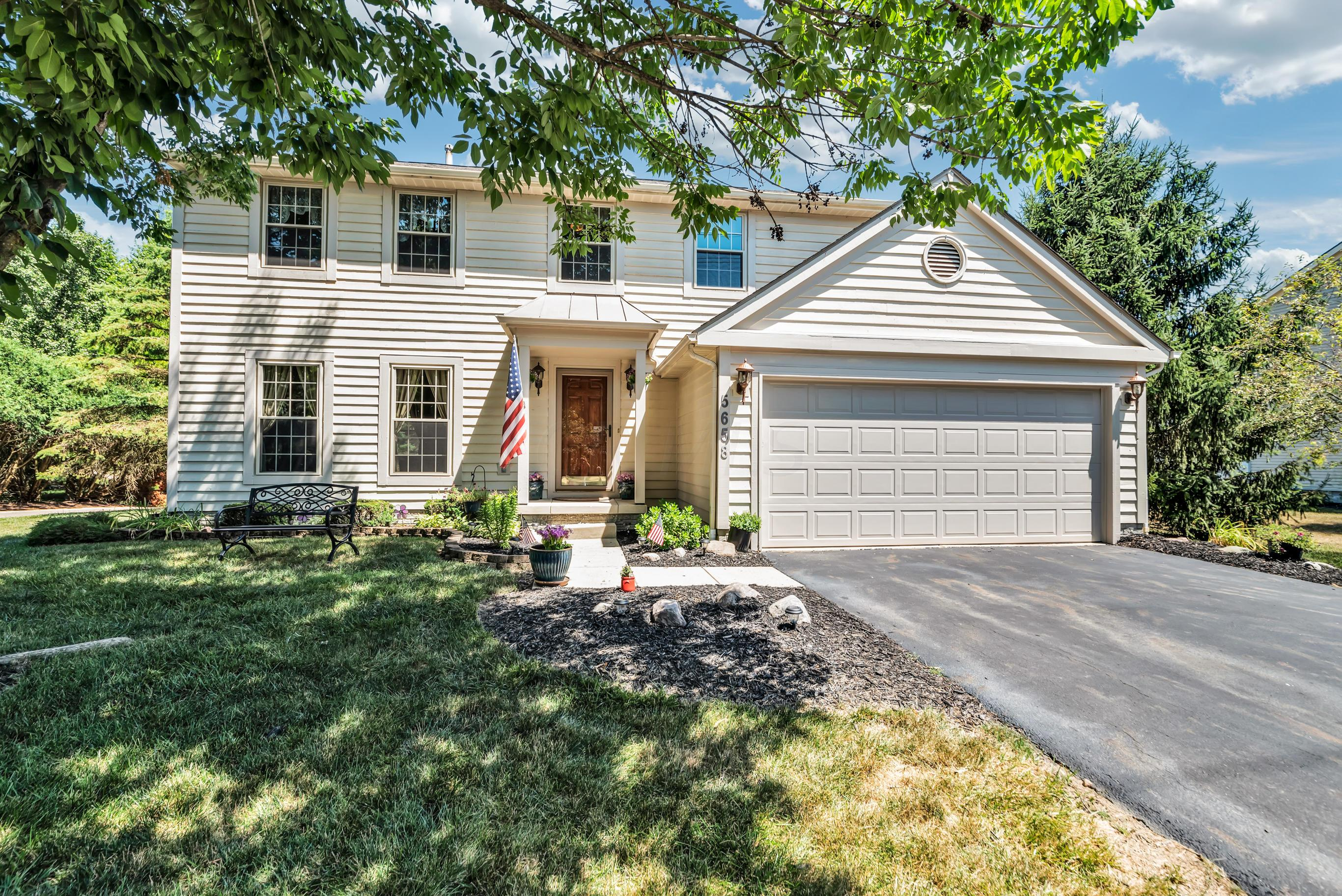 Photo of 5658 Wilcox Road, Dublin, OH 43016