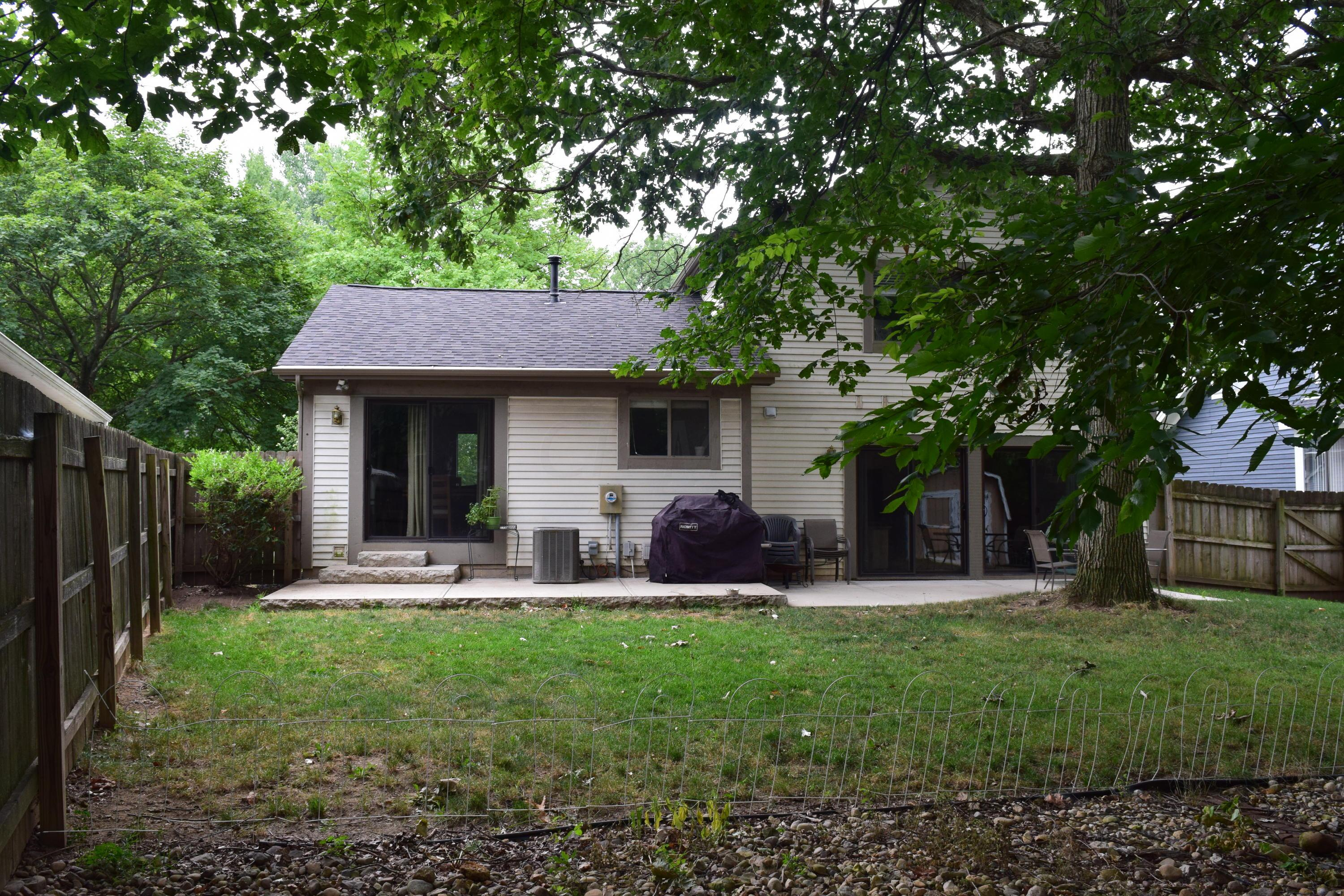 2372 Worthingwoods Boulevard, Powell, Ohio 43065, 3 Bedrooms Bedrooms, ,3 BathroomsBathrooms,Residential,For Sale,Worthingwoods,220025509