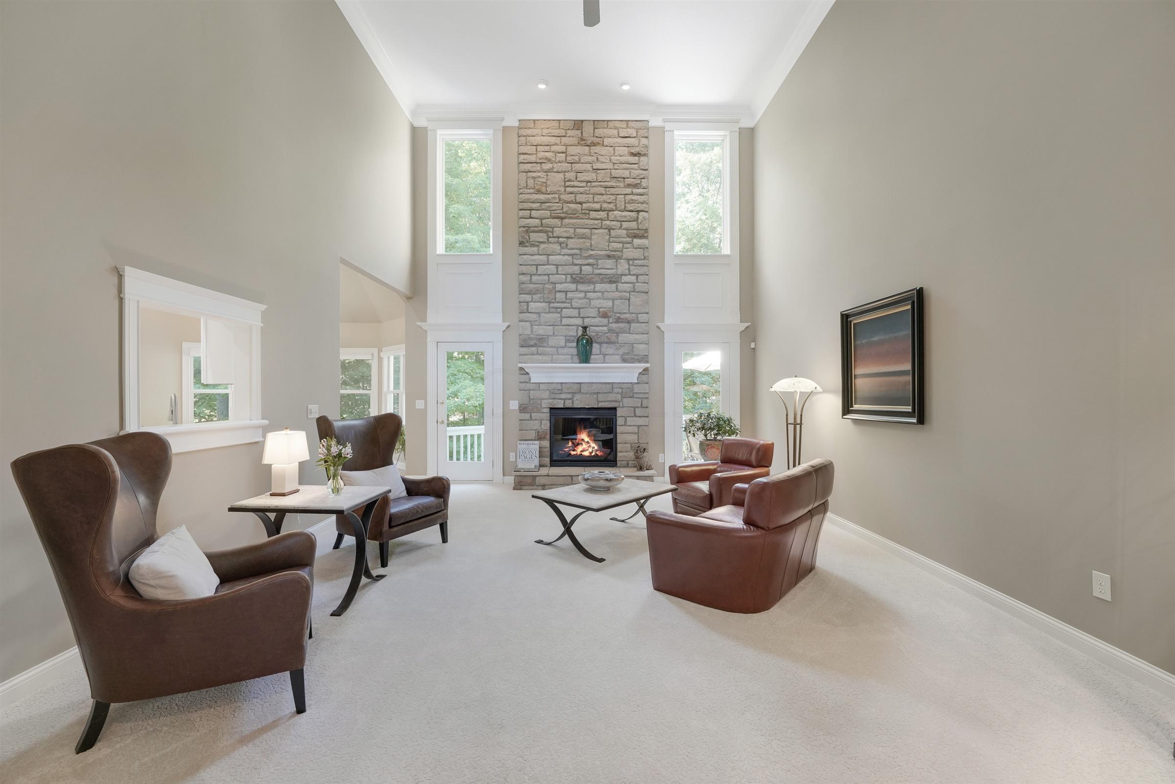 551 Riverbend Avenue, Powell, Ohio 43065, 5 Bedrooms Bedrooms, ,5 BathroomsBathrooms,Residential,For Sale,Riverbend,220025592