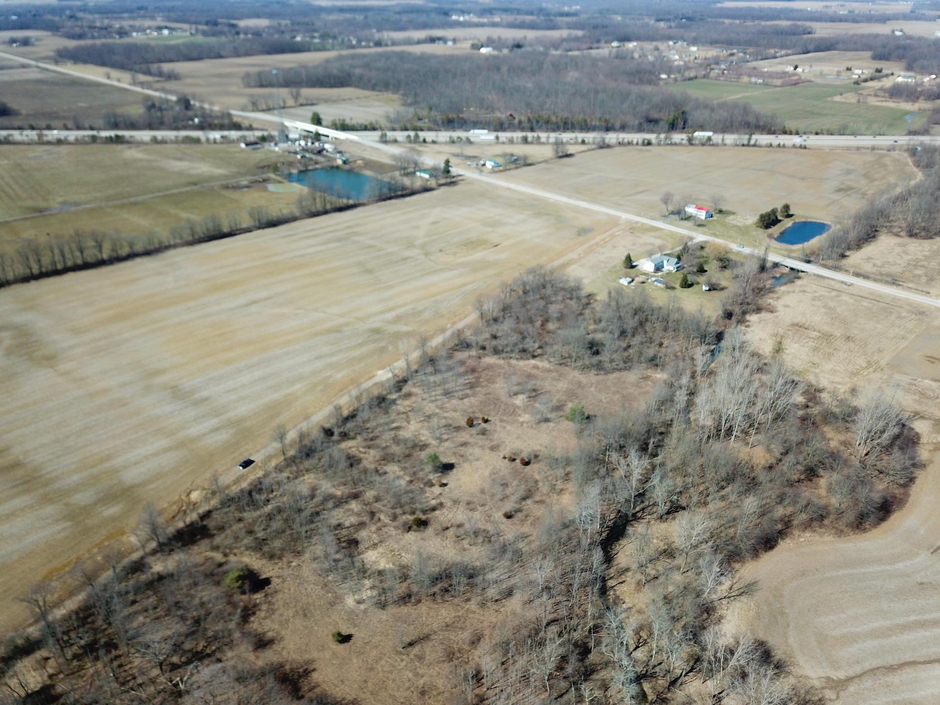 0 State Route 521, Sunbury, Ohio 43074, ,Land/farm,For Sale,State Route 521,220025625