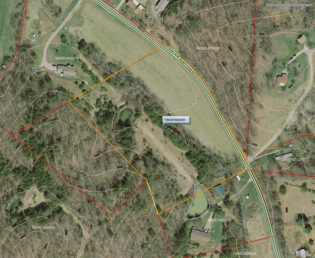 0 Goat Run Honey Fork Road, Logan, Ohio 43138, ,Land/farm,For Sale,Goat Run Honey Fork,220025628