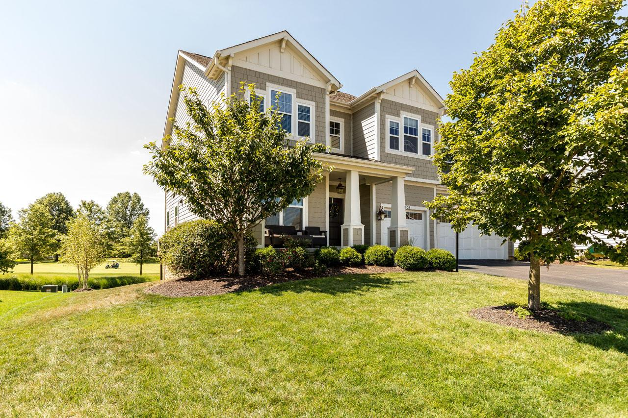 4608 Royal Birkdale Drive, Westerville, Ohio 43082, 4 Bedrooms Bedrooms, ,4 BathroomsBathrooms,Residential,For Sale,Royal Birkdale,220025629