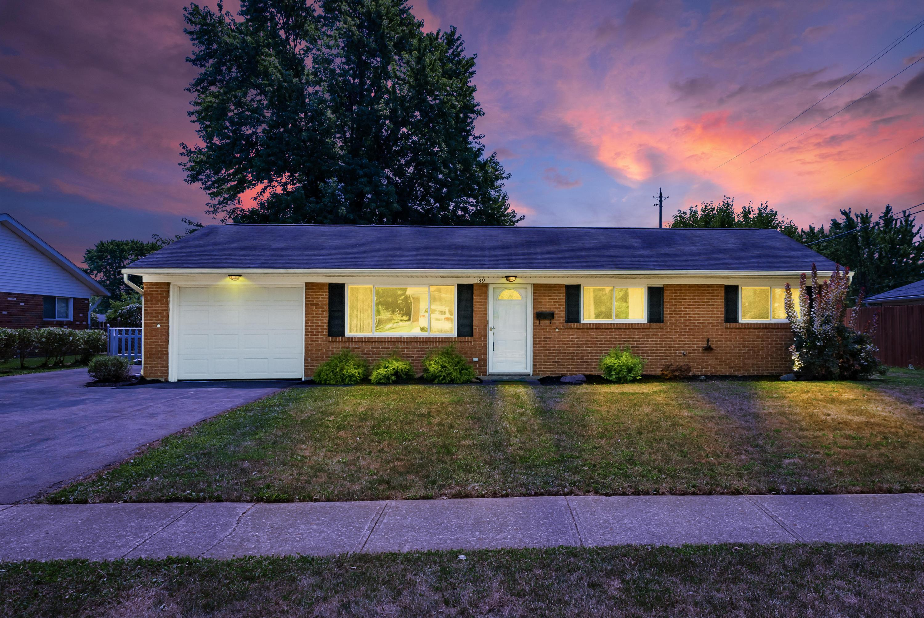 139 Barcelona Avenue, Westerville, Ohio 43081, 3 Bedrooms Bedrooms, ,1 BathroomBathrooms,Residential,For Sale,Barcelona,220025805