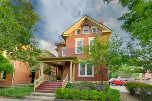 357 W 3rd Avenue, Columbus, OH 43201