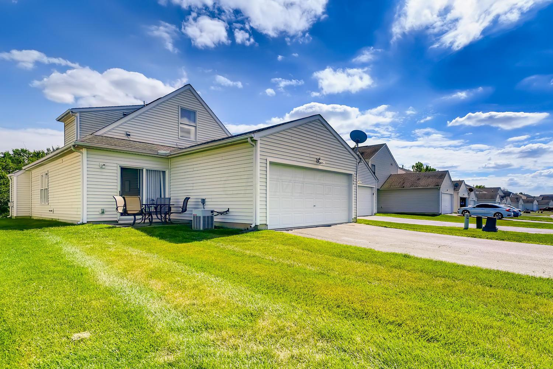 7794 Jefferson, Blacklick, Ohio 43004, 3 Bedrooms Bedrooms, ,3 BathroomsBathrooms,Residential,For Sale,Jefferson,220025820