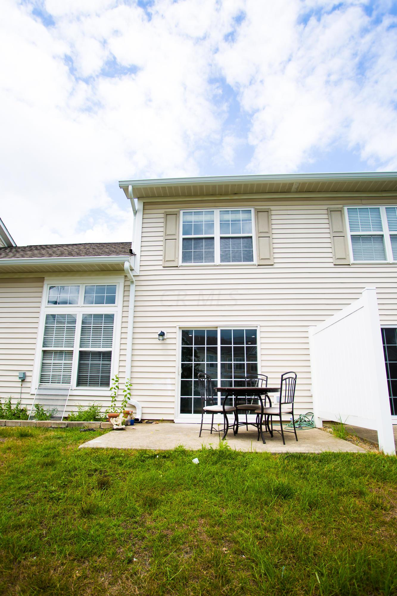 4891 Common Market Place, Dublin, Ohio 43016, 2 Bedrooms Bedrooms, ,3 BathroomsBathrooms,Residential,For Sale,Common Market,220025827