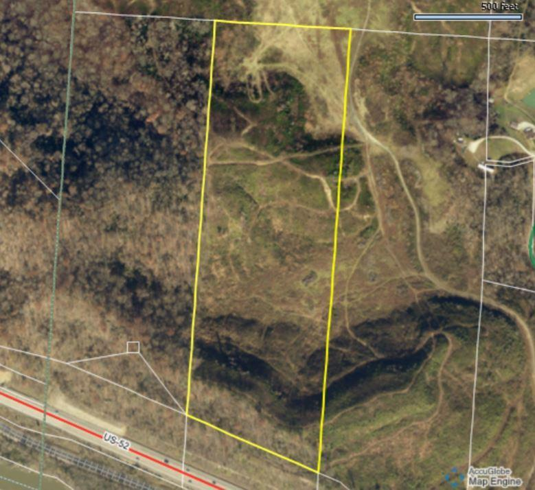 37 Twp.Rd. 268, Ironton, Ohio 45638, ,Land/farm,For Sale,Twp.Rd. 268,220025835