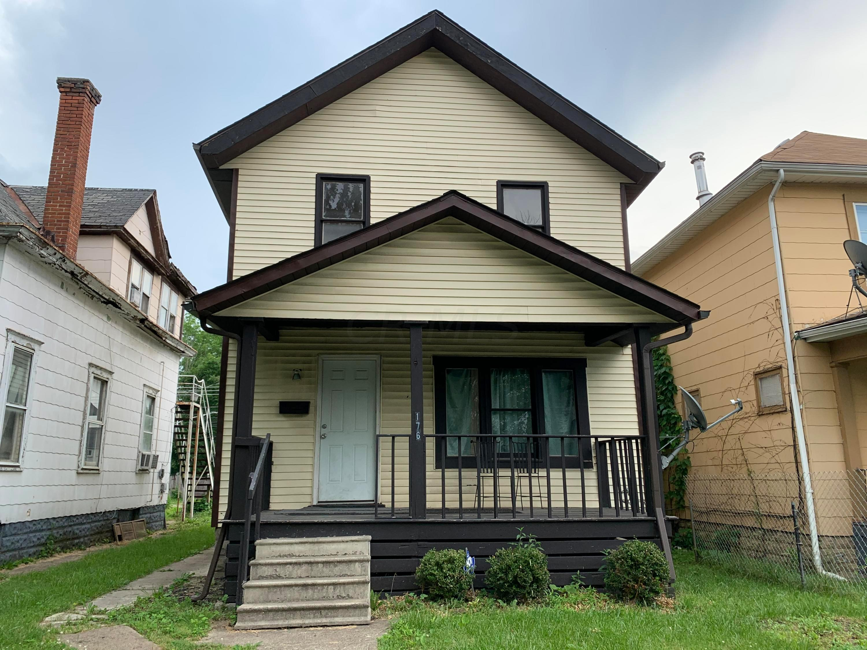 Property for sale at 176 S Ogden Avenue, Columbus,  Ohio 43204