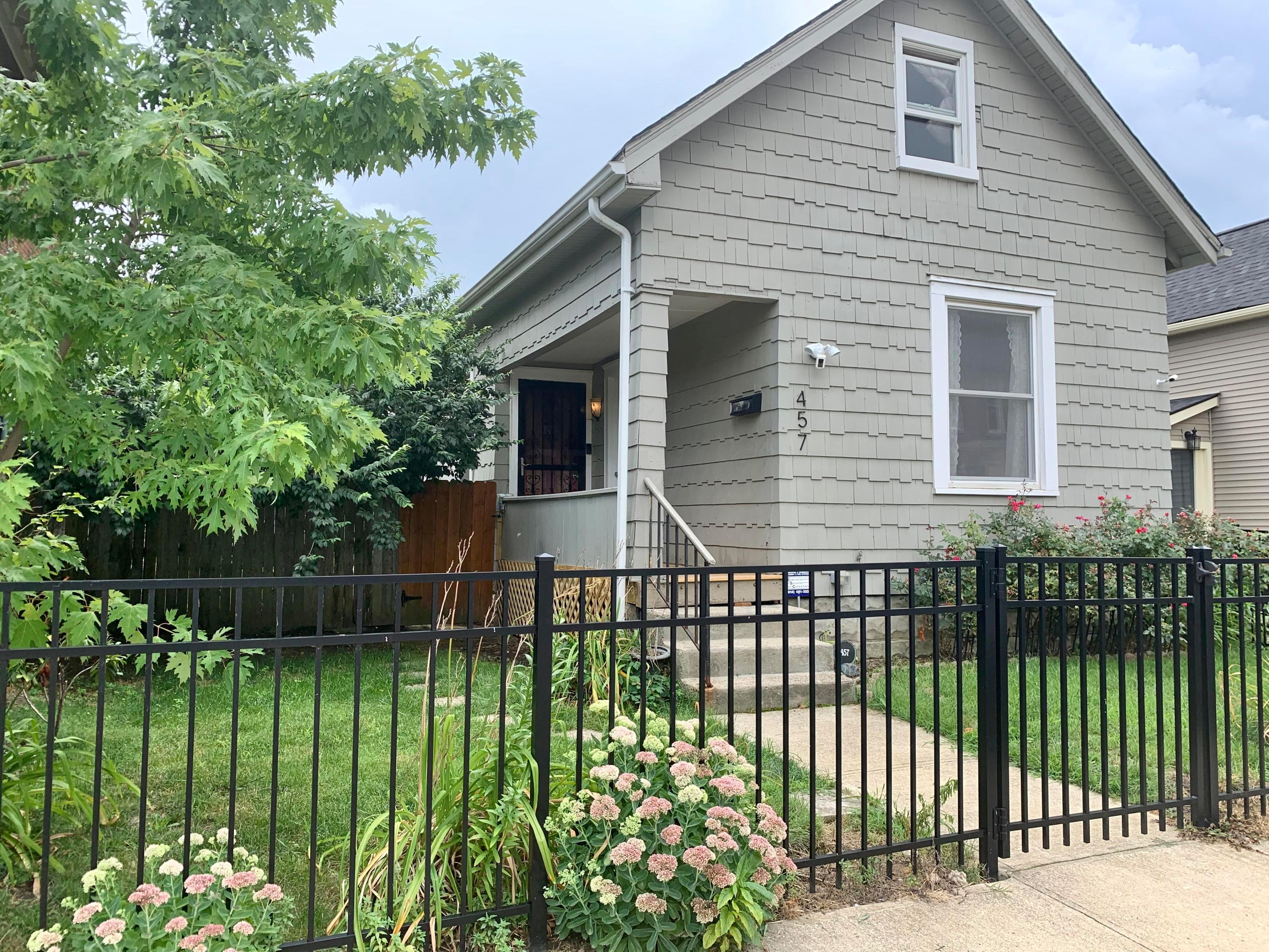 Property for sale at 457 Elsmere Street, Columbus,  Ohio 43206