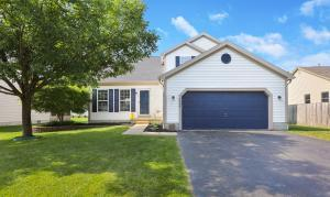 Undefined image of 4505 Windrow Drive, Grove City, OH 43123