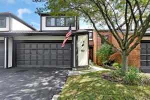 114 Saint Andre Street, Worthington, OH 43085