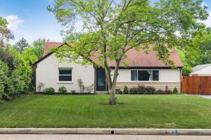 600 Enfield Road, Columbus, OH 43209