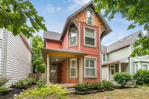 423 W 2nd Avenue, Columbus, OH 43201